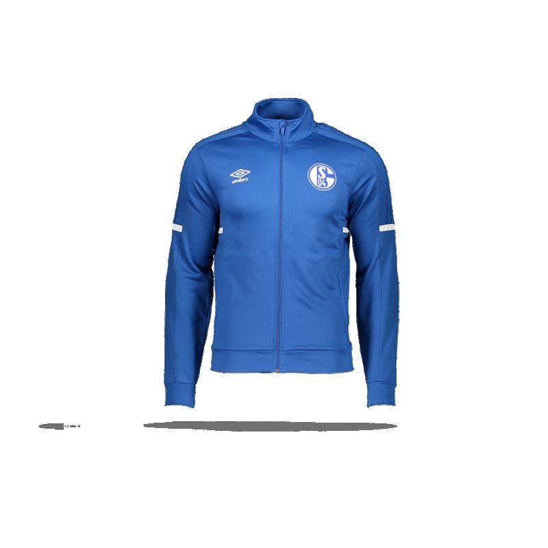 UMBRO FC Schalke 04 Trainingsjacke