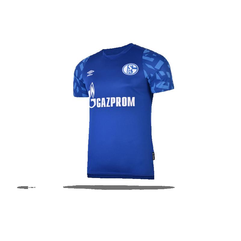 UMBRO FC Schalke 04 Trikot Home Kinder 1920