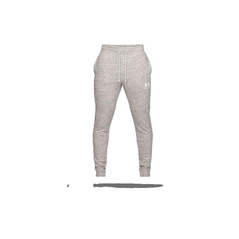 UNDER ARMOUR Sportstyle Pant Jogginghose (112) - Grau