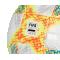 adidas Conext 19 Top Training Fussball (DN8637) - Weiß