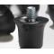 adidas Ersatzstollen 4 x 16 mm; 8 x 13 mm (AP1091) - Schwarz