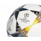 adidas Finale Kiev 18 OMB Spiellball Gr. 5 (CF1203) - Weiß