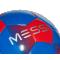 adidas Messi Miniball (DN8736) - Blau