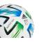 adidas MLS Pro OMB Spielball (FH7319) - Weiß