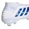 adidas Predator 19+ FG (BC0548) - Weiß