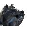 adidas Predator 19+ FG (F35612) - Schwarz