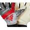 adidas Predator Pro TW-Handschuh Hybrid (DY6893) - Grau