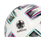 adidas Uniforia Competition EM 2020 Spielball (FJ6733) - Weiß