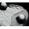 adidas X 16.1 FG (BB5620) - Schwarz
