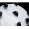 adidas X 17.2 FG Damen (BA8563) - Schwarz
