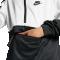 NIKE Air Track Suit Anzug Kinder (010) - Schwarz