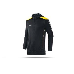 jako-copa-kapuzenjacke-polyesterjacke-trainingsjacke-jacke-mit-kapuze-men-herren-erwachsene-schwarz-gelb-f03-6883.png