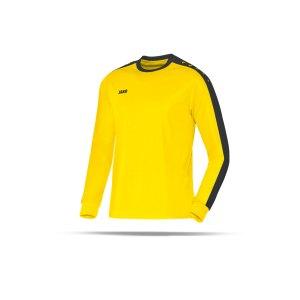 jako-striker-trikot-langarm-gelb-f03-jersey-teamsport-vereine-mannschaften-men-herren-maenner-4306.png