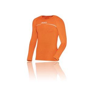 jako-longsleeve-comfort-underwear-funktionsunterwaesche-langarmshirt-men-herren-maenner-orange-f19-6452.png