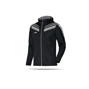 jako-pro-kapuzenjacke-trainingsjacke-polyesterjacke-teamwear-vereine-kids-children-schwarz-grau-f08-6840.png