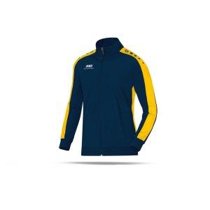 jako-striker-polyesterjacke-Herren-teamsport-ausruestung-mannschaft-f42-blau-gelb-9316.png