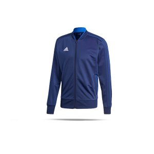 adidas-condivo-18-polyesterjacke-dunkelblau-weiss-fussball-teamsport-football-soccer-verein-cf4319.png