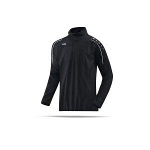 jako-classico-rainzip-regensweatshirt-schwarz-f08-fussball-teamsport-textil-allwetterjacken-7350-textilien.png