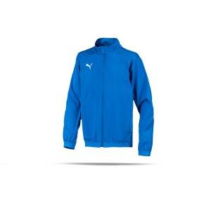 puma-liga-sideline-jacke-jacket-kids-blau-f02-fussball-teamsport-textil-jacken-655668.png