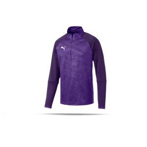 puma-cup-training-core-1-4-zip-top-lila-f10-fussball-teamsport-textil-sweatshirts-656018.png