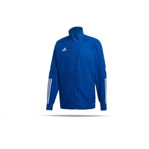 adidas-condivo-20-praesentaionsjacke-blau-weiss-fussball-teamsport-textil-jacken-ea2487.png