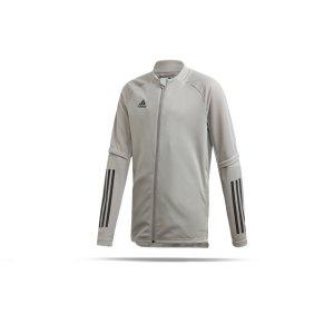 adidas-condivo-20-trainingsjacke-kids-grau-fussball-teamsport-textil-jacken-fs7102.png