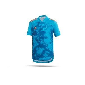 adidas-condivo-20-trikot-kurzarm-kids-blau-orange-fussball-teamsport-textil-trikots-fp9397.png