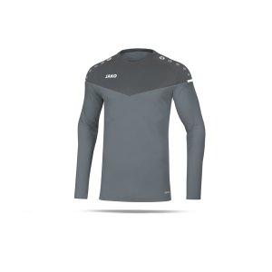 jako-champ-2-0-sweatshirt-grau-f40-fussball-teamsport-textil-sweatshirts-8820.png