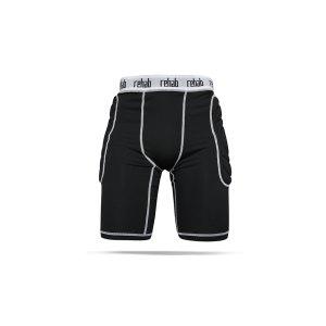 rehab-torwart-unterziehshort-kids-schwarz-f999-underwear-hosen-rh6001.png