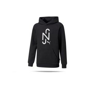 puma-njr-2-0-logo-hoody-kids-schwarz-f01-605542-lifestyle_front.png