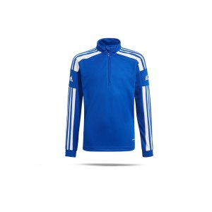 adidas-squadra-21-trainingstop-kids-blau-weiss-gp6469-teamsport_front.png