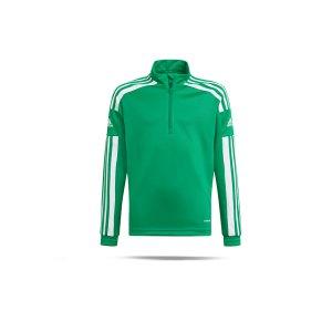 adidas-squadra-21-trainingstop-kids-gruen-weiss-gp6471-teamsport_front.png