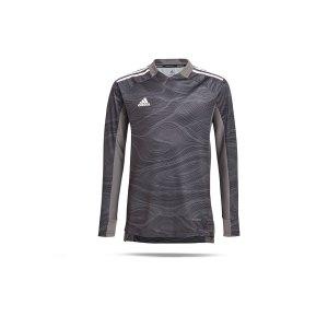 adidas-condivo-21-tw-trikot-langarm-kids-schwarz-gt8422-teamsport_front.png