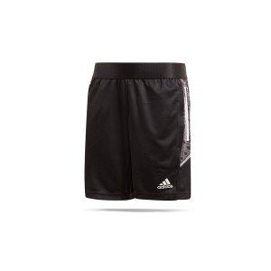 adidas-condivo-21-short-kids-schwarz-gk9566-teamsport_front.png