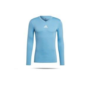 adidas-team-base-top-langarm-blau-gn7507-underwear_front.png