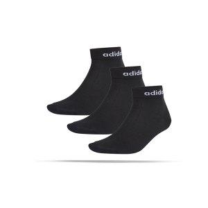 adidas-ankle-socken-3-paar-schwarz-weiss-ge6177-fussballtextilien_front.png
