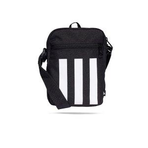 adidas-3-stripes-tasche-schwarz-weiss-gn1928-equipment_front.png