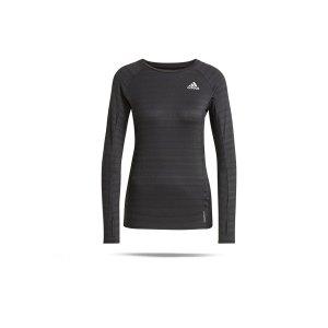adidas-adi-runner-shirt-la-running-damen-schwarz-gn1911-laufbekleidung_front.png