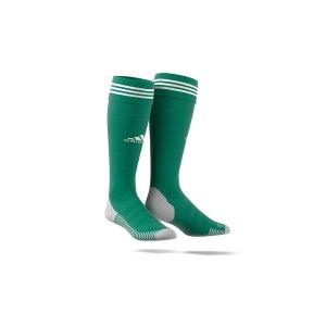 adidas-adisock-18-stutzenstrumpf-gruen-weiss-fussball-teamsport-football-soccer-verein-cf3574.png