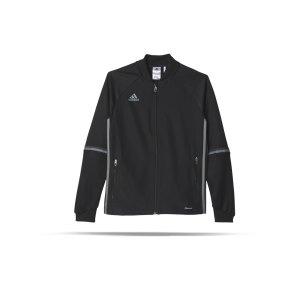 adidas-condivo-16-kids-schwarz-trainingsjacke-jacket-kinder-children-youth-sportbekleidung-verein-teamwear-an9829.png