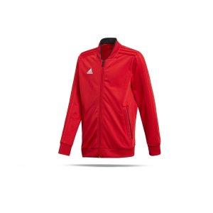 adidas-condivo-18-polyesterjacke-kids-rot-schwarz-fussball-teamsport-football-soccer-verein-cf4337.png