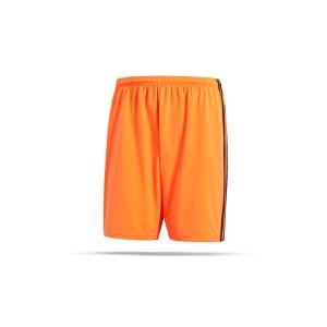 adidas-condivo-18-short-hose-kurz-orange-fussball-teamsport-football-soccer-verein-cf0716.png