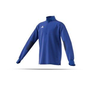 adidas-condivo-18-sweatshirt-kids-blau-fussball-teamsport-football-soccer-verein-bs0590.png