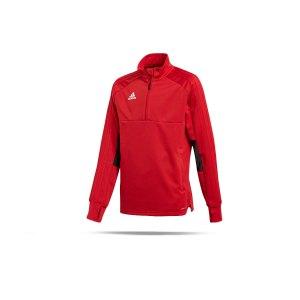 adidas-condivo-18-sweatshirt-kids-rot-fussball-teamsport-football-soccer-verein-cg0401.png
