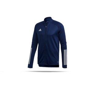 adidas-condivo-20-trainingsjacke-dunkelblau-fussball-teamsport-textil-jacken-fs7114.png