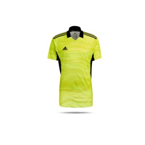 adidas-condivo-21-torwarttrikot-kurzarm-gelb-gf3587-teamsport_front.png