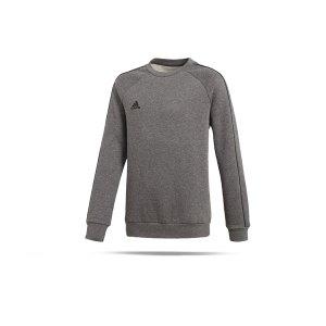 adidas-core-18-sweat-top-kids-grau-schwarz-pullover-sportbekleidung-funktionskleidung-fitness-sport-fussball-training-cv3969.png