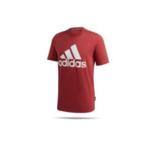 adidas-must-haves-badge-of-sport-t-shirt-rot-gc7351-fussballtextilien_front.png