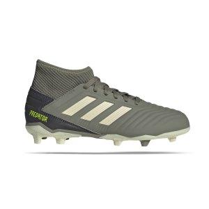 adidas-predator-19-3-fg-kids-gruen-fussball-schuhe-kinder-nocken-ef8215.png