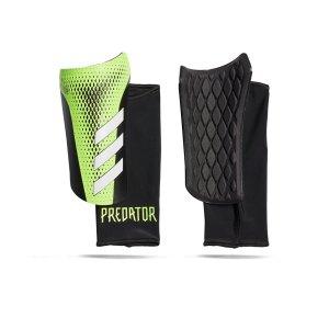 adidas-predator-lge-schienbeinschoner-gruen-weiss-gl7971-equipment_front.png